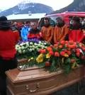 funerali eroi val lasties