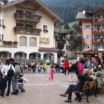 Valle di Fassa. Il turismo tira (almeno in luglio)
