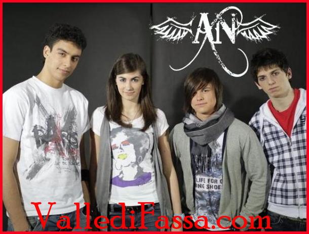 The Angels Of Your Nightmare moena fassa