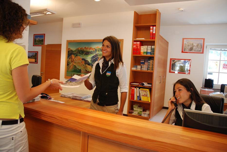 Val di Fassa, il terzo ufficio turistico migliore d\'Italia si trova ...