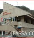 centro commerciale campitello fassa
