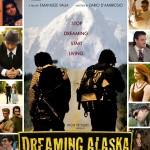 """In Val di Fassa si avvera il sogno di celluloide di """"Dreaming Alaska"""""""