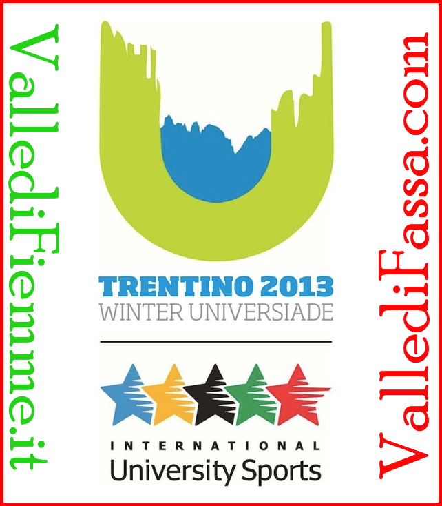 universiadi trentino 2013 winter universiade italy fiemme fassa