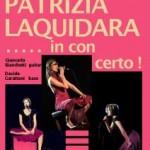 Patrizia Laquidara in concerto