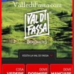"""Vacanze perfette con la nuova """"App"""" """"Val di Fassa Tourist Guide"""""""