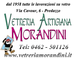 Vetreria Artigiana Morandini