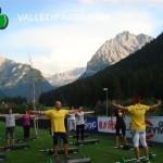 Canazei, inaugurazione palestra Planet Gym valle di fassa com2