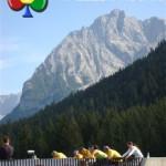 Canazei, inaugurazione palestra Planet Gym valle di fassa com4