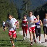 campionato valligiano corsa campestre canazei 2012 valle di  fassa com ph mascagni11