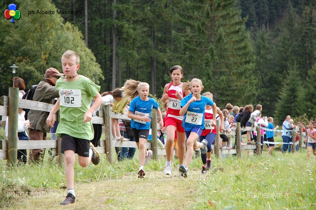 campionato valligiano corsa campestre canazei 2012 valle di  fassa com ph mascagni5