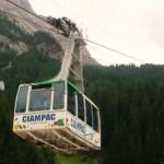 Rinnovo impianti per le Skiaree Ciampac e Catinaccio
