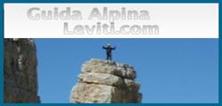 Aldo Leviti Guida Alpina