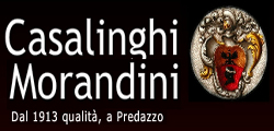 Casalinghi Morandini Predazzo