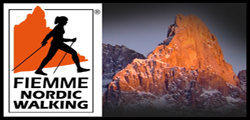 Fiemme Nordic Walking