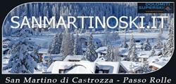 San Martino Ski