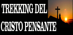 Trekking del Cristo Pensante