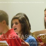 Concerto cori a Moena pentagramma 25.5.1310
