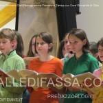 Concerto cori a Moena pentagramma 25.5.1311