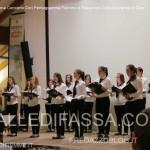 Concerto cori a Moena pentagramma 25.5.1321