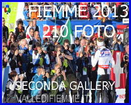 Fiemme 2013 seconda gallery