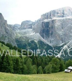 Valle di Fassa
