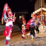 Il Carnevale di Alba e Penia
