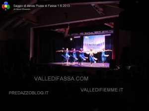 saggio danza pozza di fassa 1.6.13 scuola danza tesero predazzo blog29