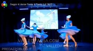saggio danza pozza di fassa centro danza 2000 1.6.13 by morandini11
