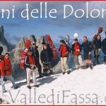 I Suoni delle Dolomiti 2013 in Valle di Fassa