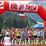 Val di Fassa Running 2013 open-air sulle Dolomiti