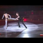 Fassa Ice Galà 2012, Fiona Zaldua e Dimitri Sukhanov, video