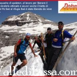 Tutto pronto per la Dolomites SkyRace e Dolomites Vertikal Kilometer in Valle di Fassa