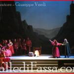 In scena il Trovatore di Verdi al Teatro Navalge di Moena