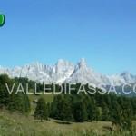 Suoni delle Dolomiti a malga Canvere (Alpe Lusia)