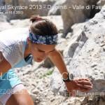 Treival Skyrace valle di fassa ph by fassalux1