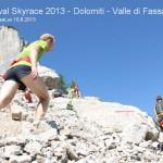 Treival Skyrace valle di fassa ph by fassalux20