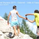 Treival Skyrace valle di fassa ph by fassalux22