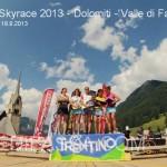 Pera di Fassa, le foto della Treival Skyrace 2013