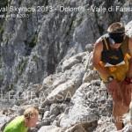 Treival Skyrace valle di fassa ph by fassalux25