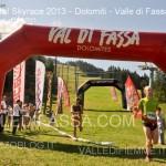 Treival Skyrace valle di fassa ph by fassalux7