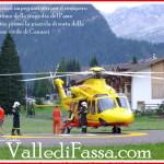 I soccorsi della Val di Fassa e la loro corsa contro il tempo!