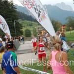fassa valligiano corsa campestre 2013 valle di fassa com24