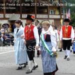 Identità ladina alla Gran Festa da d'Istà di Canazei
