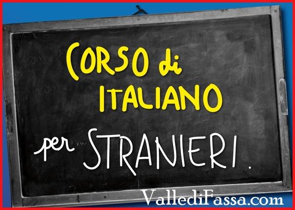corso italiano per stranieri