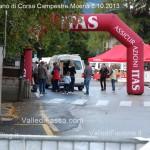 campionato valligiano di Corsa Campestre Moena fiemme 6.10.20131