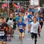 campionato valligiano di Corsa Campestre Moena fiemme 6.10.201310