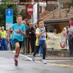 campionato valligiano di Corsa Campestre Moena fiemme 6.10.201311