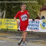 campionato valligiano di Corsa Campestre Moena fiemme 6.10.201313