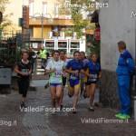 campionato valligiano di Corsa Campestre Moena fiemme 6.10.201315