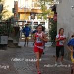 campionato valligiano di Corsa Campestre Moena fiemme 6.10.201316